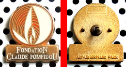 Arthus Bertrand : Fondation Claude POMPIDOU - Arthus Bertrand