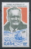 TAAF 2013 - N° 645 - Charles Petitjean - Pilote - Neuf -** - Französische Süd- Und Antarktisgebiete (TAAF)