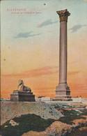 61-700 Egypt - Alexandrie