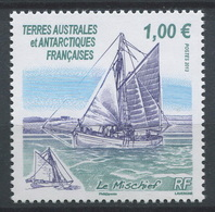 TAAF 2013 - N° 642 - Navire - Le Mischief - Neuf -** - Französische Süd- Und Antarktisgebiete (TAAF)