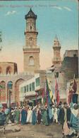 61-703 Egypt - Le Caire
