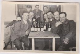 Photo  Militaire  57    Vers 1926  Camp De Bitche - Guerre, Militaire