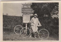 Photo   Vers 1926  Malakoff 92 - Photos