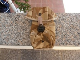 UK ROYAL ARMY DESERT DPM UTILITY POUCH - Equipaggiamento