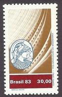 Brazil 1983 - Engineers MNH - Brésil
