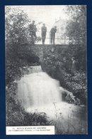 Virton. Ecole D'Arts Et Métiers De Pierrard. Une  Cascade Du Ton. 1920 - Virton