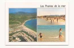 PORT GRIMAUD LES PRAIRIES DE LA MER CAMPING CARAVANING 83 - Port Grimaud