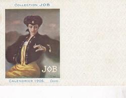 PUBLICITE COLLECTION  JOB /  CASAS 1906 /  SERIE 1910 - Publicité