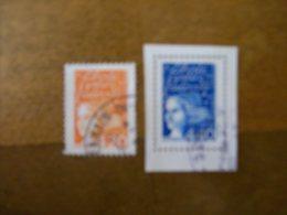 FRANCE N 3094 Et 95 Ob  Annee 1997 - 1997-04 Marianne Of July 14th