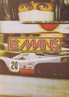 LE MANS/N° 187 (dil266) - Le Mans