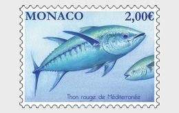 Monaco - Postfris/MNH - Atlantische Tonijn 2019 - Monaco