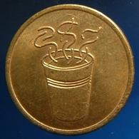 KB279-2 - MADERN - Vlaardingen - B 20.0mm - Koffie Machine Penning - Coffee Machine Token - Professionnels/De Société