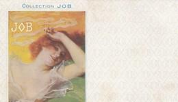 PUBLICITE COLLECTION  JOB / HERNANDEZ 1898 /  SERIE 1910 - Publicité