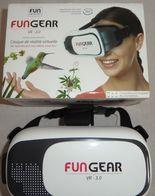Casque De Réalité Virtuelle Fun Gear 3.0 - Autres Collections