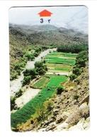Oman - Sant - Sant Jabal Al-Koor - 52OMNWO - Oman
