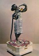 MUSEE NATIONAL POUPEES ET AUTOMATES D'AUTREFOIS (dil371) - Collections & Lots
