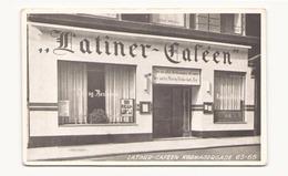 LATINER CAFEEN KOBMAGERGADE DANEMARK - Hotels & Restaurants