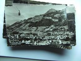 Oostenrijk Österreich Tirol Kitzbühel Mit Hohenkammbahn - Kitzbühel