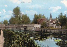 2505 Graçay - Le Pont - Graçay