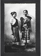 CPSM Laos Asie Non Circulé Indochine - Laos