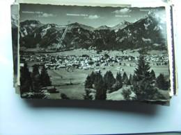 Oostenrijk Österreich Tirol Breitenwang Bei Reutte - Oostenrijk