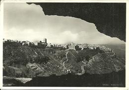 Enna (Sicilia) Scorcio Panoramico, Partial View, Raccourci - Enna