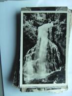 Oostenrijk Österreich Salburg Gollinger Wasserfall - Golling