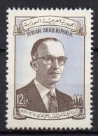 Syrie - 1962 - N° Yvert : 169 ** - Syrie