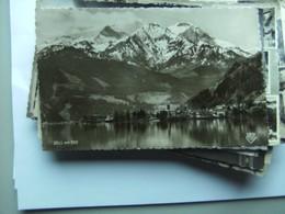 Oostenrijk Österreich Salzburg Zell Am See Mit Wasser - Zell Am See