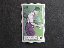 Laos - TB  PA N° 26  , Neuf X. - Laos