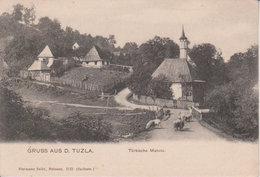 Tuzla - Bosnie-Herzegovine
