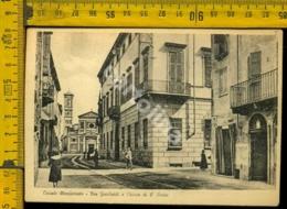 Alessandria Casale Monferrato - Alessandria