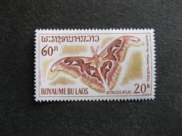 Laos - TB  PA N° 46  , Neuf X. - Laos