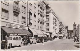 CARTE POSTALE   CAEN 14  La Rue Saint Jean - Caen
