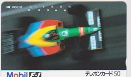 CARS - JAPAN - FORMULA-1-040 - BENETTON - MOBIL - Voitures