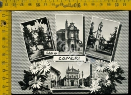 Novara Cameri - Novara