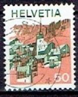 SWITZERLAND # FROM 1973 STAMPWORLD 1003 - Suisse