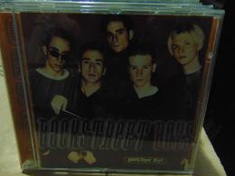 Backstreet Boys- (Jive 01241-41598-2) - Disco, Pop