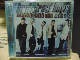 Backstreet Boys- (Jive J2 1617) - Disco, Pop