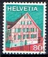 SWITZERLAND # FROM 1973 STAMPWORLD 1006 - Suisse
