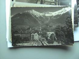 Oostenrijk Österreich Tirol Innsbruck Mit Zum Beispiel Innbrücke - Innsbruck