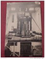 CHARBONNAGE - BELGIQUE - Cylindre à Vapeur Et Distribution D'une Machine D'épuisement à Traction Directe - Mijnen