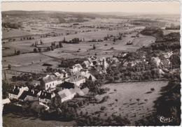 CPSM  MONTIGNY Les VESOUL 70  Vue Panoramique Aérienne - Autres Communes