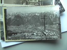 Oostenrijk Österreich Tirol Innsbruck Patscherkofel Und Kreuz - Innsbruck