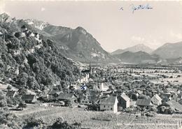 VADUZ - 1952 - Liechtenstein