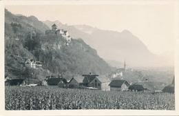 VADUZ - 1928 - Liechtenstein