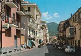 9342-RIVA TRIGOSO(GENOVA)-VIA BALBI-FG - Genova (Genua)