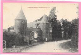 59 SAINS DU NORD - Château Talleyrand - France