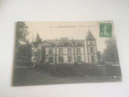 BQ - 1700 - CHATILLON-COLIGNY - Château De Nailly - Chatillon Coligny
