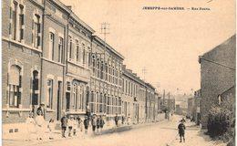 JEMEPPE-SUR-SAMBRE   Rue Neuve - Jemeppe-sur-Sambre